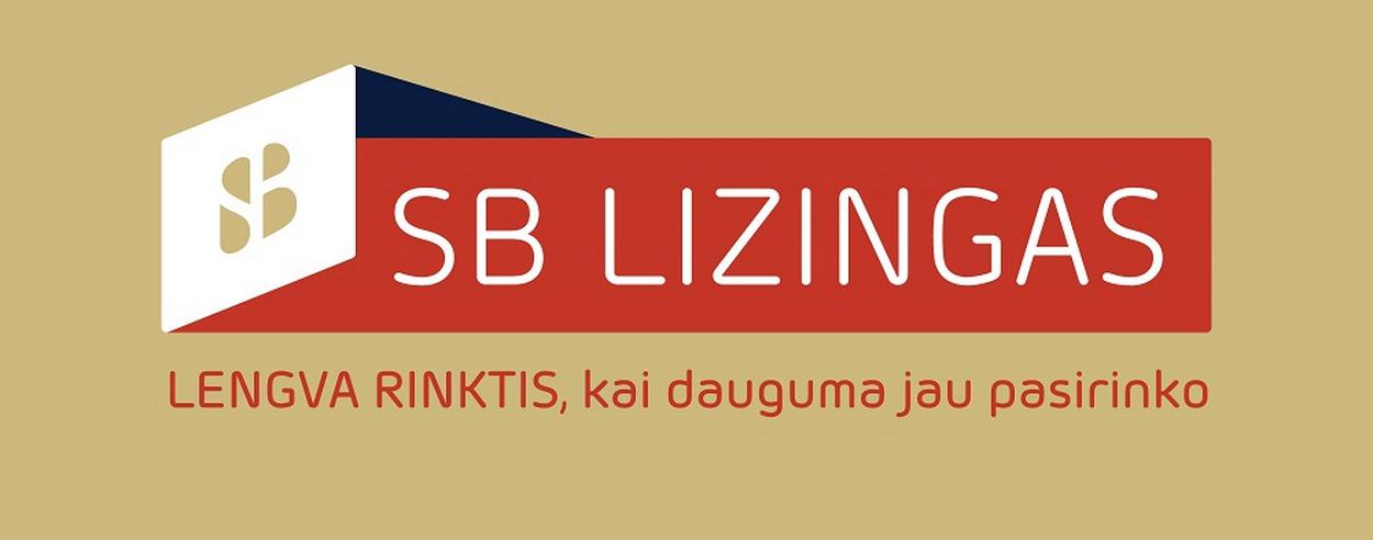 SB lizingas